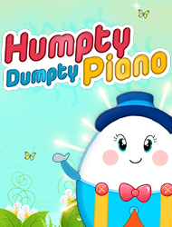 Humpty Dumpty Piano